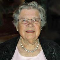Iris Joan Harkins