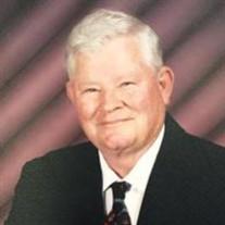 Donald P. Brindley