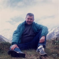 James Roy Eimer