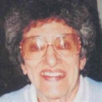 Rita M. Billings