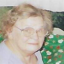 Elizabeth M. Vojnar