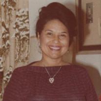 Julia A. McCarley