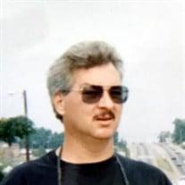 Dennis Keith Vaughn