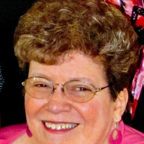 "Mary Kathleen ""Kathie"" Bryant"