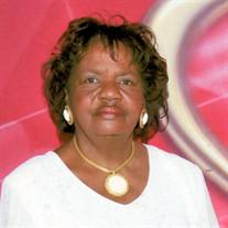 Ms. Betty Lou White