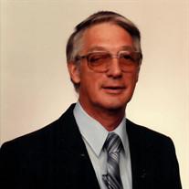 Howard Louis Comeaux