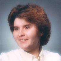Barbara Ann Hodgins