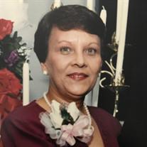 Pauline Clary