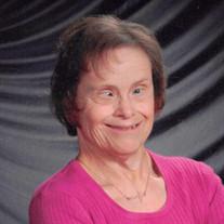 Pamela Marie Hoch