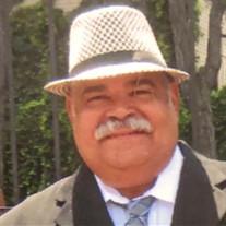 Pedro Antonio Rodriguez