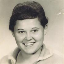 Patricia Joan Martin