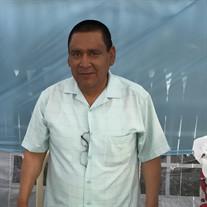 Luis Cayancela