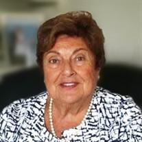 Louise Ann Shaway