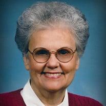 Dorothy Ruth Brock