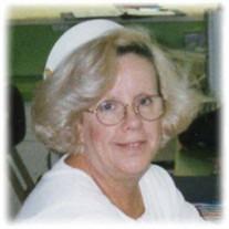 Sheila  Ann Blalock Thrasher