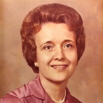 Helen Jean Richeson