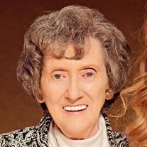 Loretta Sutton Baxter