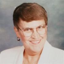 Charlene Hazel Amundson