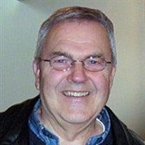 Robert Dennis Burge