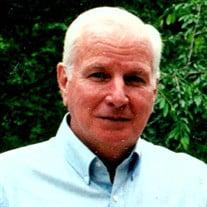 Eugene Paul Blake