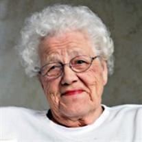 Elaine Elsie Chouinard