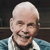 Kenneth Roy Drangstveit