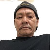 Mr.  Xa Van  Nguyen