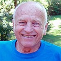 James R. Goetze