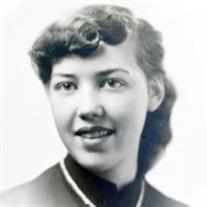 Kathern Florence Kara