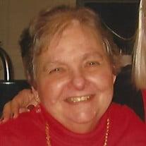 Barbara Ann Garzia