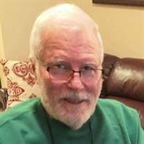 Gary Edward Larson