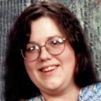 Jane Marie Sikes-Lindberg