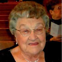 Ida M. Schroeder