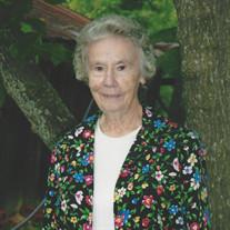 Willie  Mae McKinnon