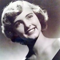 Joycelyn Lucille Radebach