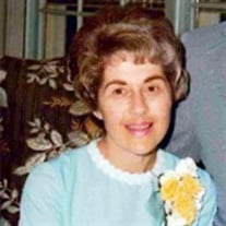 Idabelle Rebecca Sweitzer