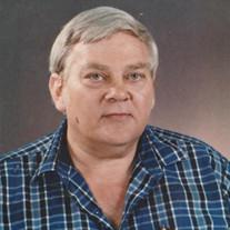 Clyde Francis Adkins