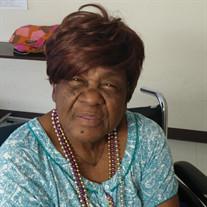 Mrs. Della Mae Collins