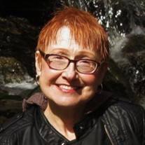 Michele Agnes Szok