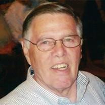 Lawrence Edward Wogensen