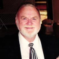 Joseph Leonard Hargrave, Jr.
