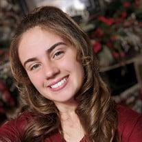 Mandy  Joy Hall