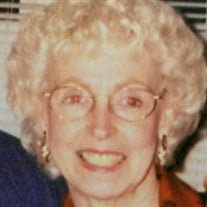 Jayne Mitchell Scott