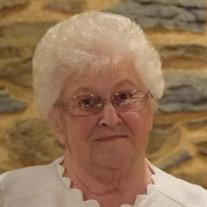 Dorothy  Helen Dillard