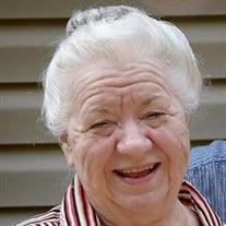 Susan Marie Ketcham Herbin
