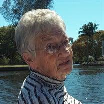 Mary F. McFarlane
