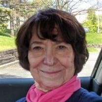 Mary Ann Toth