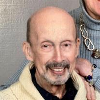 Louis A. Blanc Jr.