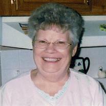 Jane Sutton Mason