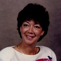 Jeanette Ann Cagle